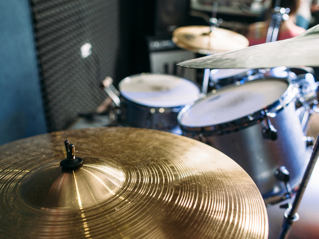 Complete Your Drum Kit With Quality Accessories
